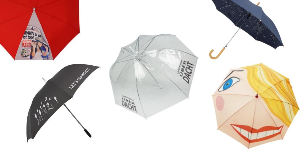 Producent parasoli reklamowych